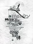 Cup Of Tea by cupidcake