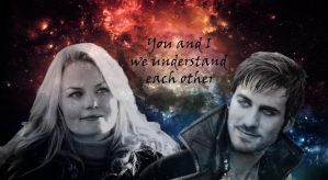 Captain Swan by Puffu316