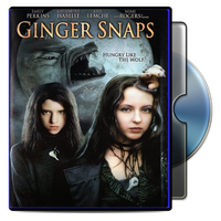 Ginger Snaps by Jass8
