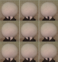 blank slenderman plush meme base by Jack-O-AllTrades