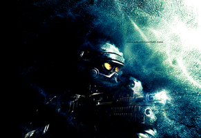Killzone Wallpaper by Ivanuvo