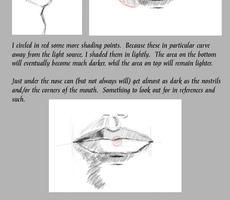 Shading Lips Tutorial by Obi-quiet