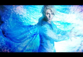Elsa Genderswap, Let it go! by hakucosplay