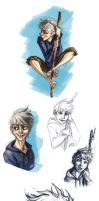 Jack Frost by Red-Vanilla19