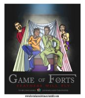 Game of Forts FINAL by BRENDANSULEIMAN