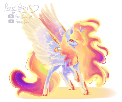 R.D + DayBreaker fusion by PrettyShineGP