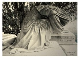 Deep Mourning by Gothic-Mystery