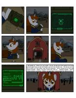 Fallout Equestria: THDC Issue 2 Page 2 by L9OBL