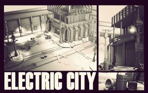 electric city WIP1 by TearsOfry