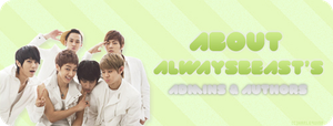 AlwaysBeast About Header by dweechullie