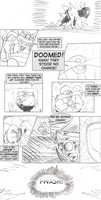 Mario and Sonic Movies Meet- Page 40 by RedBlueIsCool