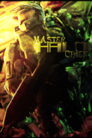Halo- Master Chief by GiladAvny