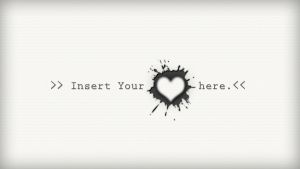 Insert Your Heart by Junleashed