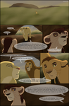 The Haunted Wing Page 38 by Kobbzz