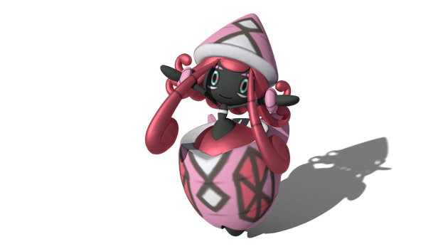 More Tapu Lele! by TheAdorableOshawott