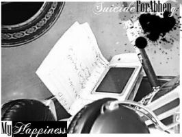 My Happiness by SuicideForAbheng