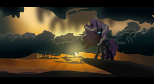 Nightmare Rarity (Only) by Sorelstrasz