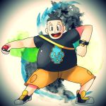 Tierno Pokemon XY by fattosetto