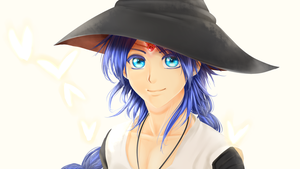 :MAGI: Magician by Inupii