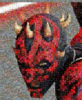 Maul. by timmywheeler