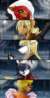UL - Snow Night by Electra-Draganvel