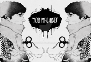 You Machine by suisou