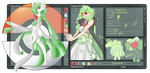 PMA Application - Natri - Gardevoir by Tiny-Zombutt