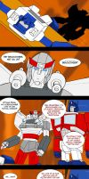 Retribution - Page 28 by Comics-in-Disguise