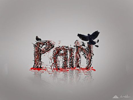 Pain by Suddu001