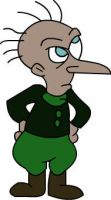 Old School Snively by Ultra-Metroid