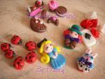 Fimo 3 by FrancescaBrt