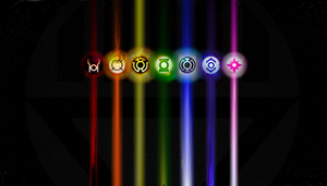Emotional Spectrum by Amreal