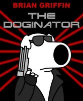 The Doginator by BrianGriffinFan