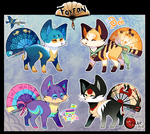 First Time Owner Batch/ CLOSED by Belliko-art