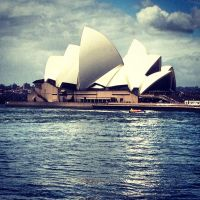 Opera House by GarrettBrothers