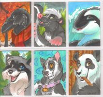 Premade Furry Con Badges- Page 2 by Ifus