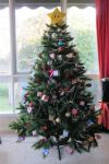 Our Xmas Tree 2011 by Skele-kitty
