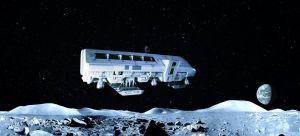 Moonbus excursion by Robby-Robert