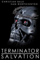 Terminator Salvation Arty Poster by blackrock3