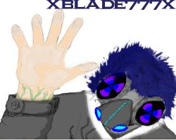 xblade777x by xblade7x