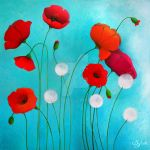 Poppy by Sybile by LadySybile