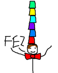 FEZ by TheIrritatingPenguin