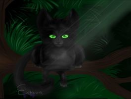 Hollyleaf by Extaivia