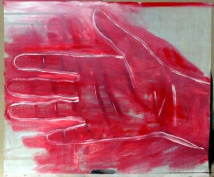 containers-1 Open Hand-2011 by andreadeangelis