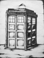 TARDIS by Style-Cramps