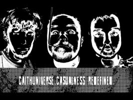 casualness redefined by caithuniverse