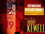 stay with us harry kewell by galatasaray1905