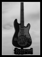 Hard Rock Cleveland by RaySark