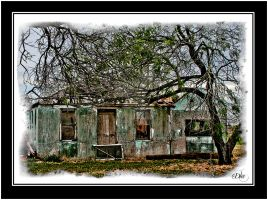 This Old House by DleeKirby