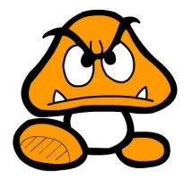 Goomba by Happenstance67